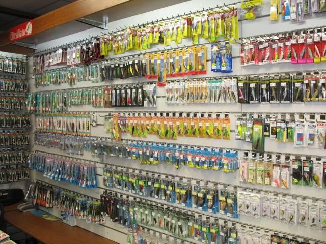 все для рыбалки магазин воскресенск